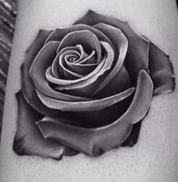 Dibujos De Rosas Para Tatuaje Masculino Tatuajes Para Mujeres