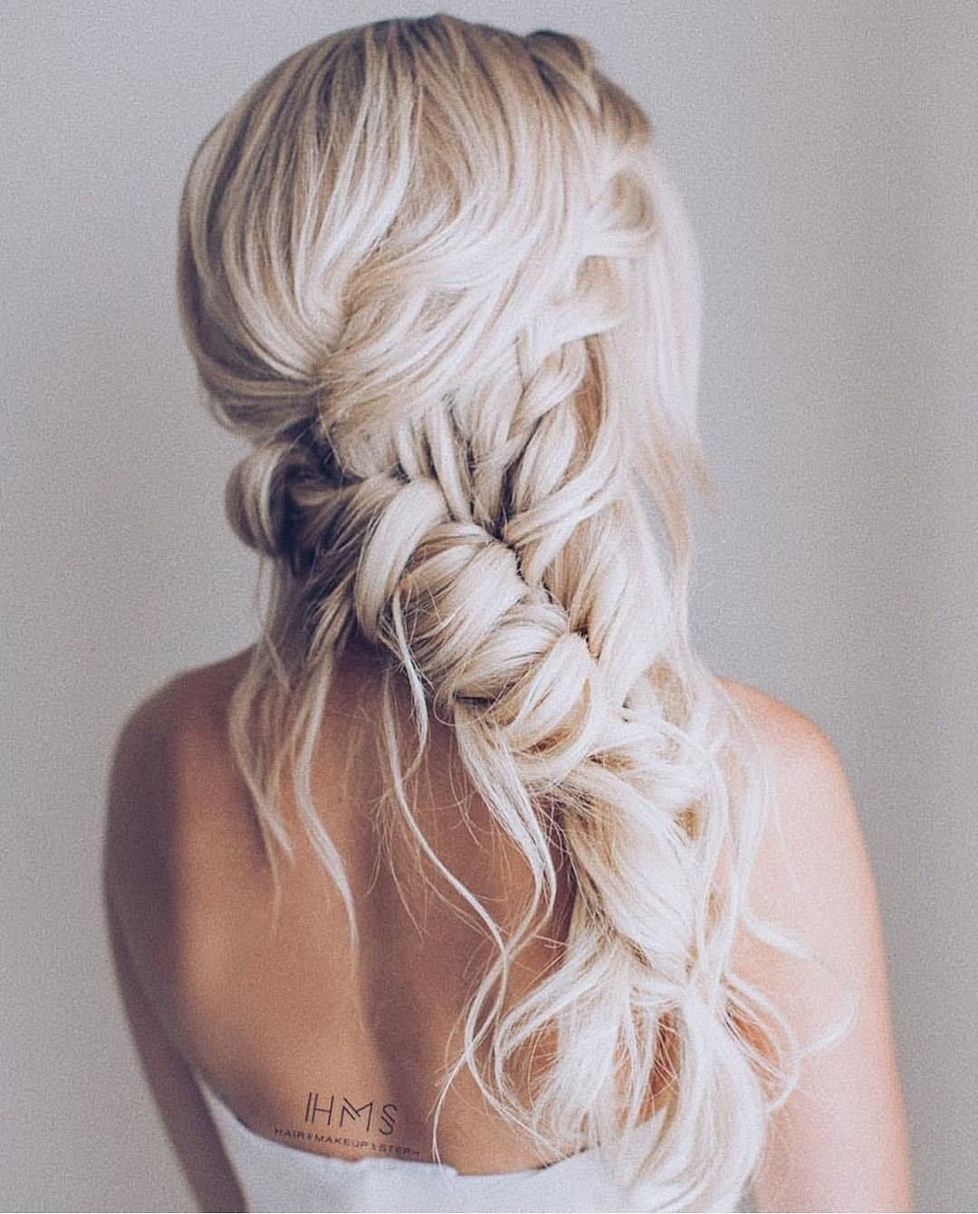 49 Boho Braid Hairstyles to Try - braid hairstyle #braids #hairstyles #bohohairstyles