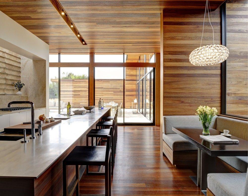 Gallery of Sam\'s Creek / Bates Masi Architects - 10   Einbauküchen ...