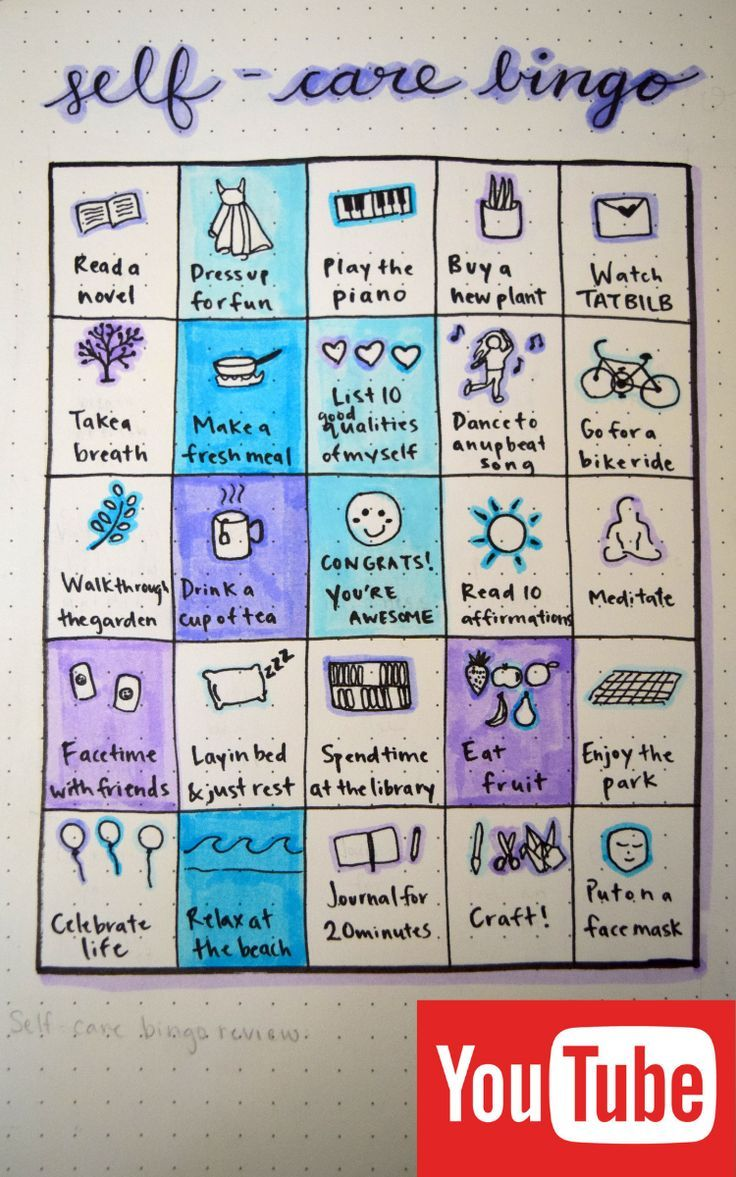7 Simple Bullet Journal Layouts for Mental Health to Improve Your Life #mentalhealthjournal