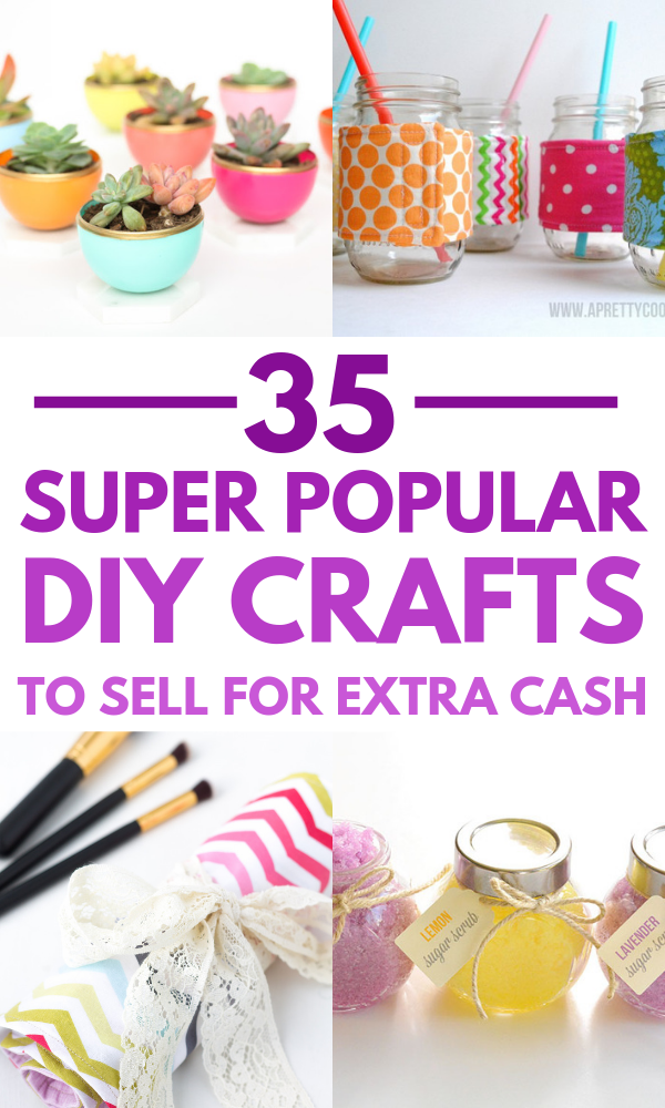 49++ Diy crafts to sell from home information