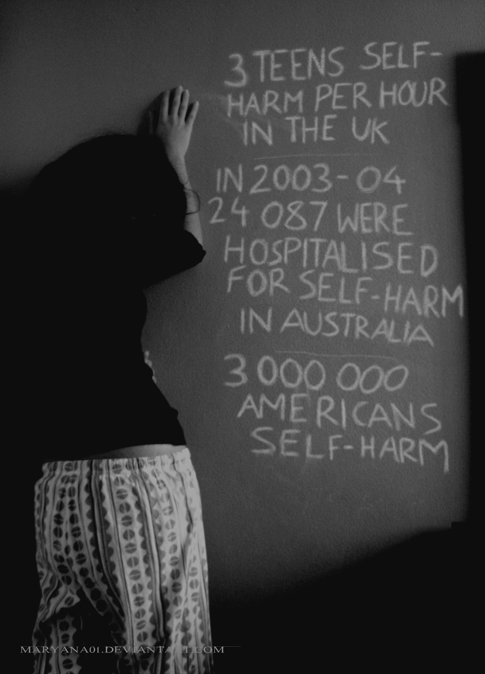 Self Harm Quotes It Can Happen To Anyoneif You Have A Drug Alcohol Andor Co