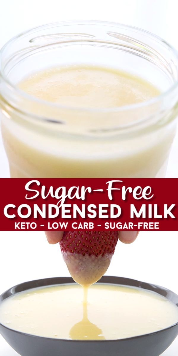 Sugar Free Keto Condensed Milk Recipe Sugar Free Condensed Milk Low Carb Recipes Dessert Ketogenic Recipes