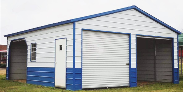 Yes! We do offer customized building with a custom quote