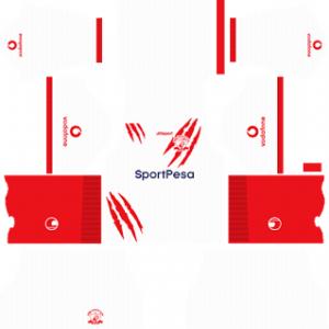 Simba Sc Dls 19 20 Kits Dream League Soccer 2019 Dream League Soccer Kit In 2020 Soccer Kits Goalkeeper Kits Soccer