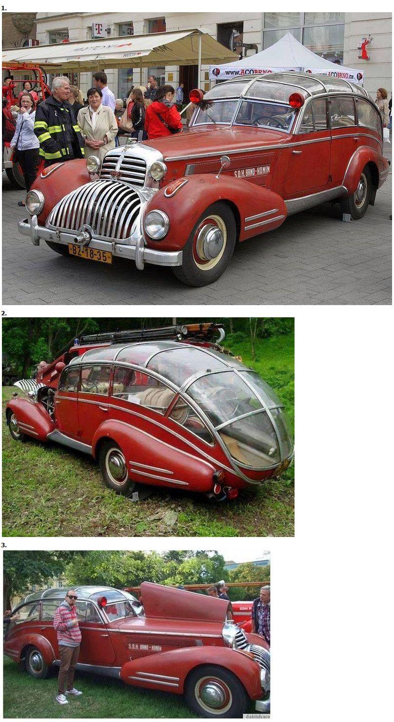 1941 Horch 853 Sport Cabriolet | Auto Memorabilia | Pinterest | Cars ...