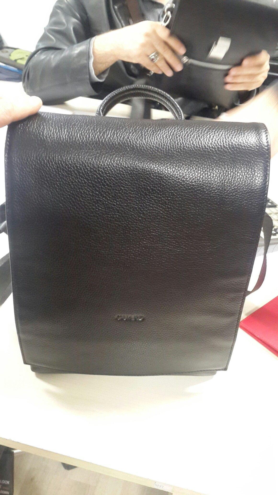 Mehmet Akın iskender adlı kullanıcının leather bag