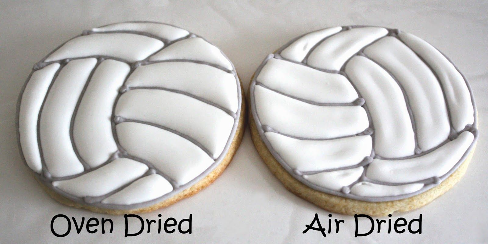 Pin By Mike Loll On Volleyball Icing Cookies Tutorial Royal Iced Cookies Sugar Cookie Designs