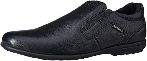 3: Red Chief Men's Leather Formal Shoes