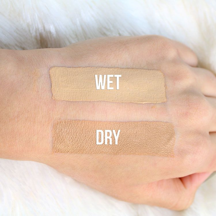Urban Decay All Nighter Foundation Hit Or Miss With Images