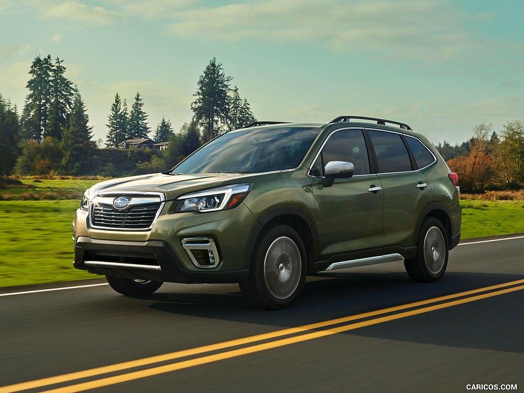 2019 Subaru Forester Ineax Motors Subaru forester