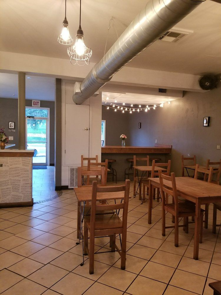 Photo of Revival Coffee - Austin, TX, United States (With ...