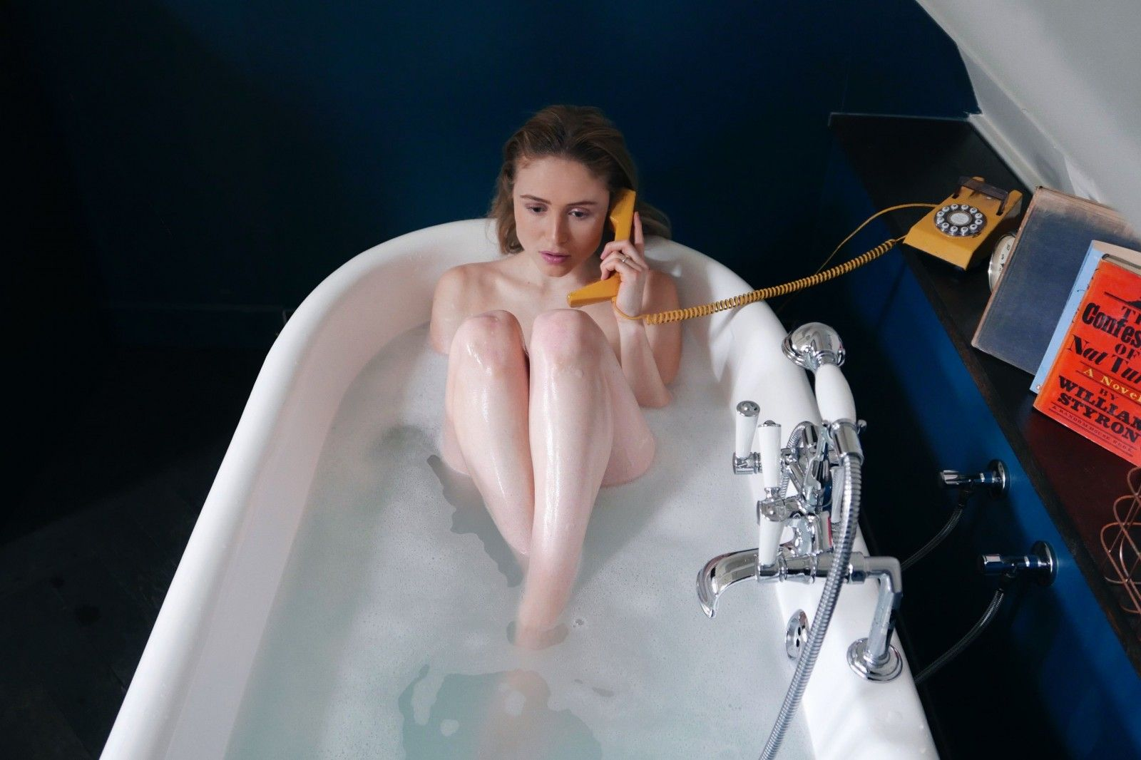 Sigrid ten Napel Nude Photos 1