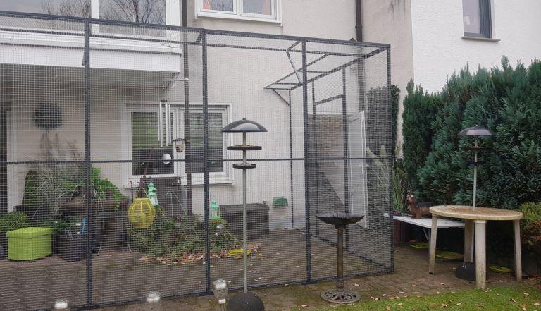 Zoo Zajac in Duisburg ein Erlebnis für die ganze Familie