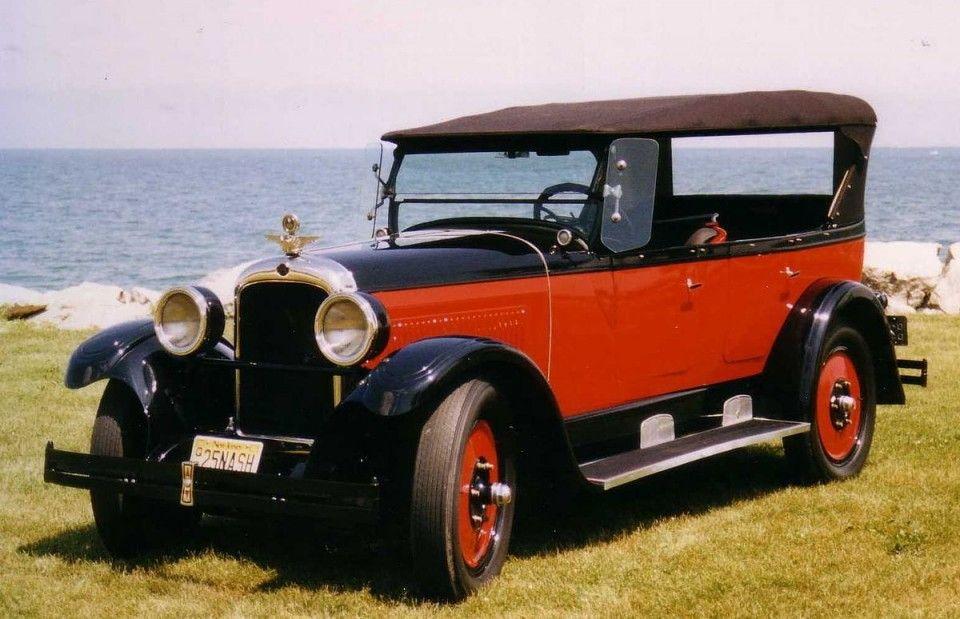 450 feet under Lake Michigan, classic car cache rests in frigid ...
