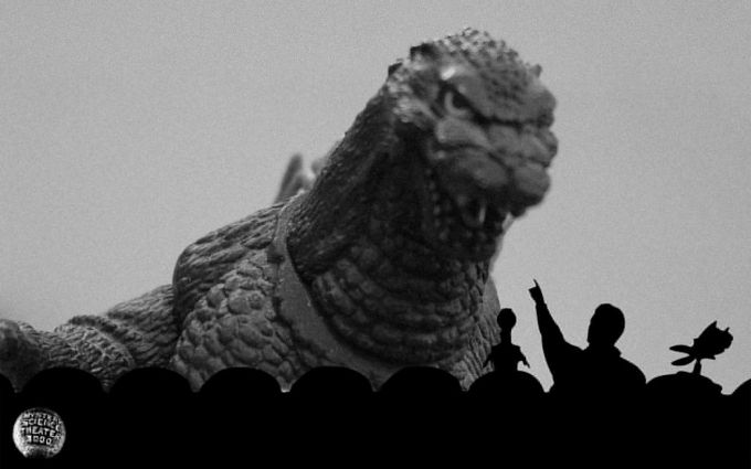 That new Mystery Science Theater 3000 series is hitting Netflix