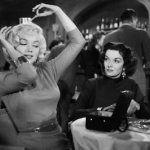 Marilyn Monroe_ 5_ Los caballeros las prefieren rubias