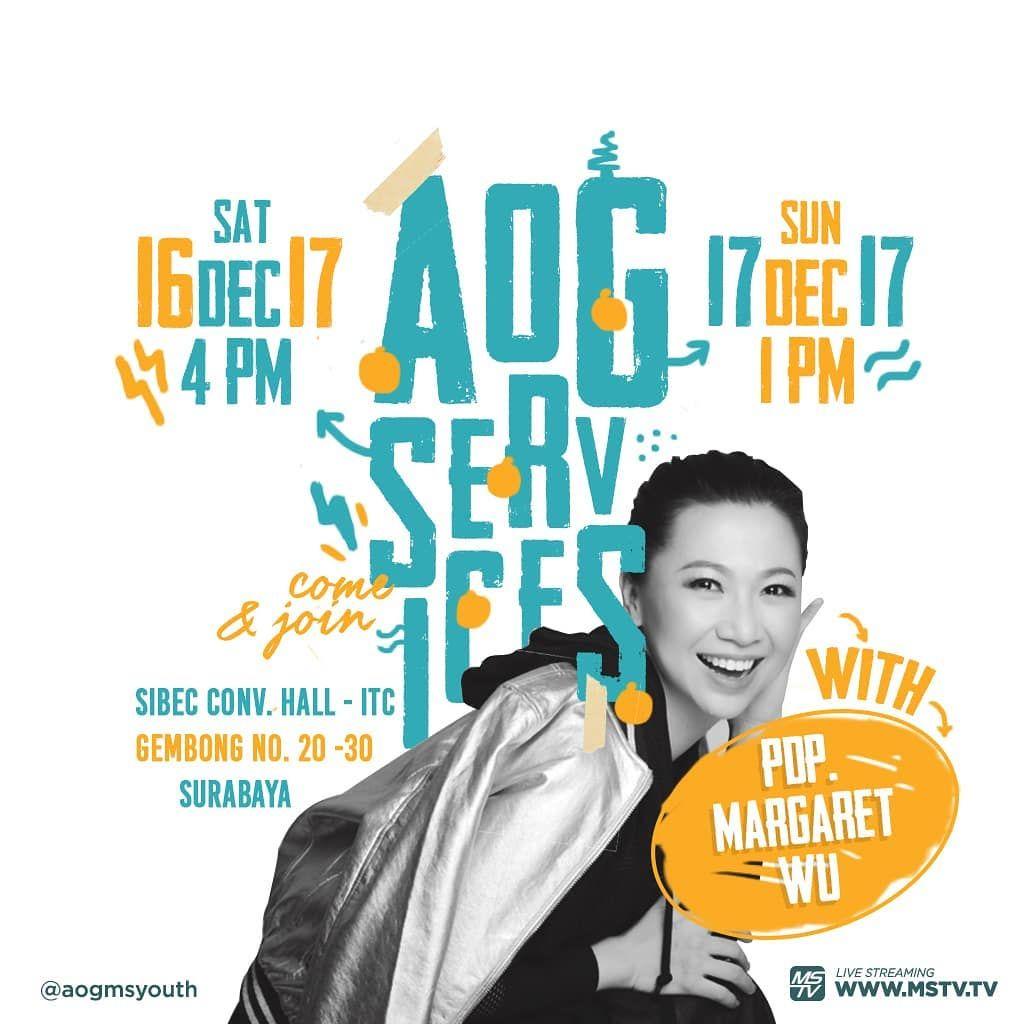 Gms Church Aog Ms Youth Margaret Wu Brosur