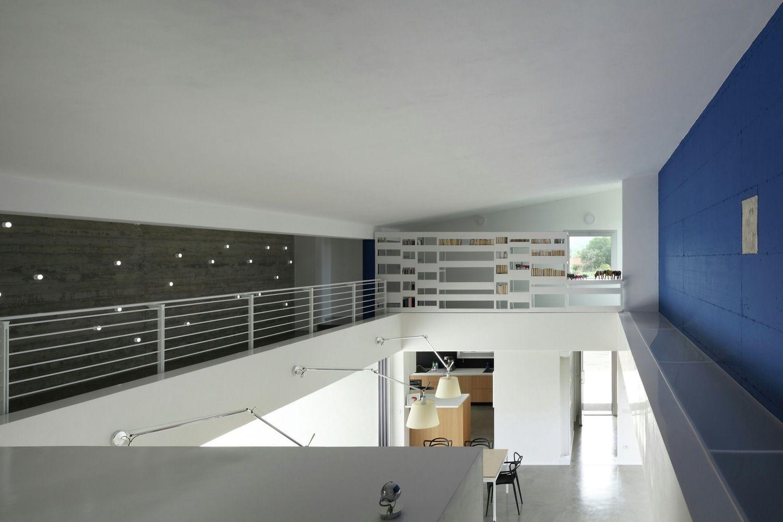 Gallery - House m_p / Fabrizio Foti architetto - 4