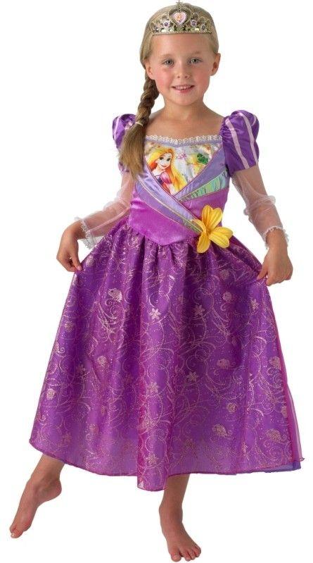 D guisement raiponce fille disney en 2019 d guisement princesse adulte et enfant prince - Reponse la princesse ...