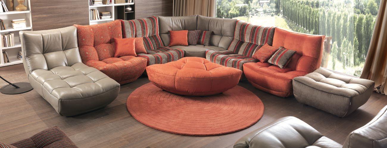 Modele 1744 Sejour En 2018 Pinterest Design Sofa Et News Design