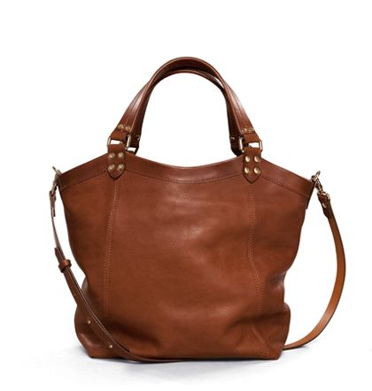 e71596f38070  Audrey  bag in colour Chestnut by Cape Town-based company Gruber   Whale.  Crafted from vegetable tanned genuine Italian leather