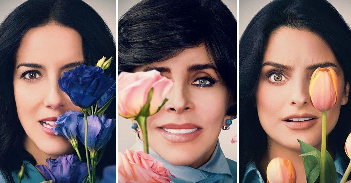 Que Personaje De La Casa De Las Flores Eres Con Imagenes