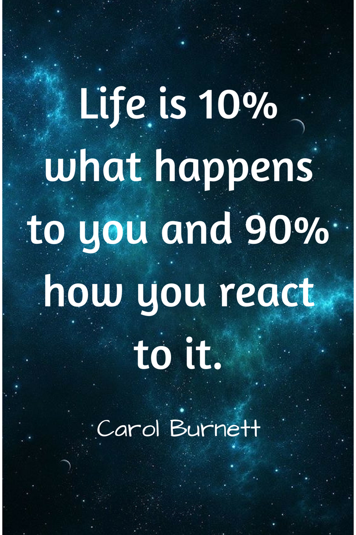 Top Quotes About Life Top And Best Motivational Quotes Life Is 10% What Happens To You