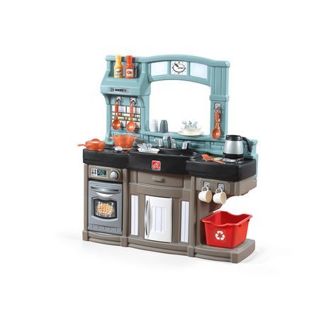 Step2 Best Chef\'s Play Kitchen | Products in 2019 | Toy ...
