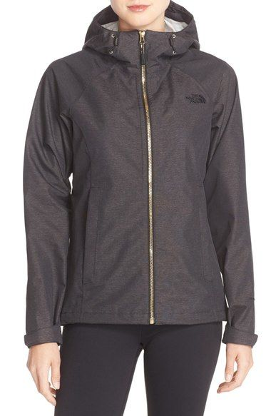 19505656585d The North Face  Magnolia  Waterproof Rain Jacket (Nordstrom Exclusive)  available at  Nordstrom