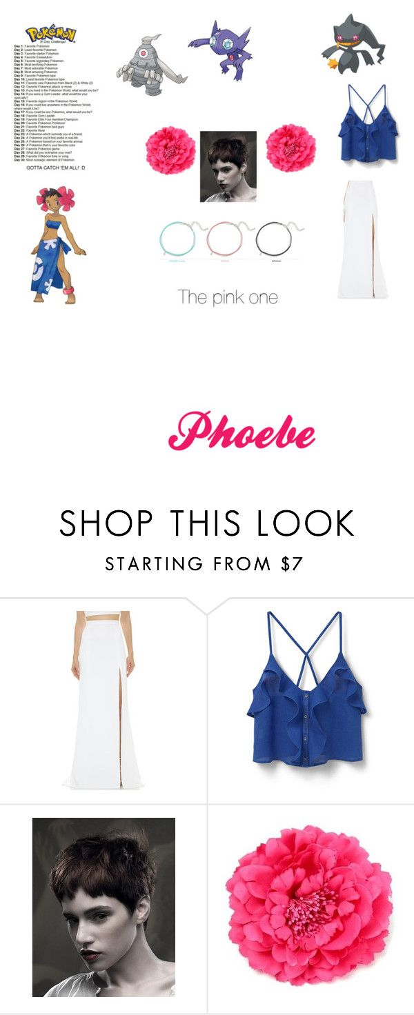 """""""Day 19 : Phoebe"""" by maddiehatter202 ❤ liked on Polyvore featuring J. Mendel and MANGO"""