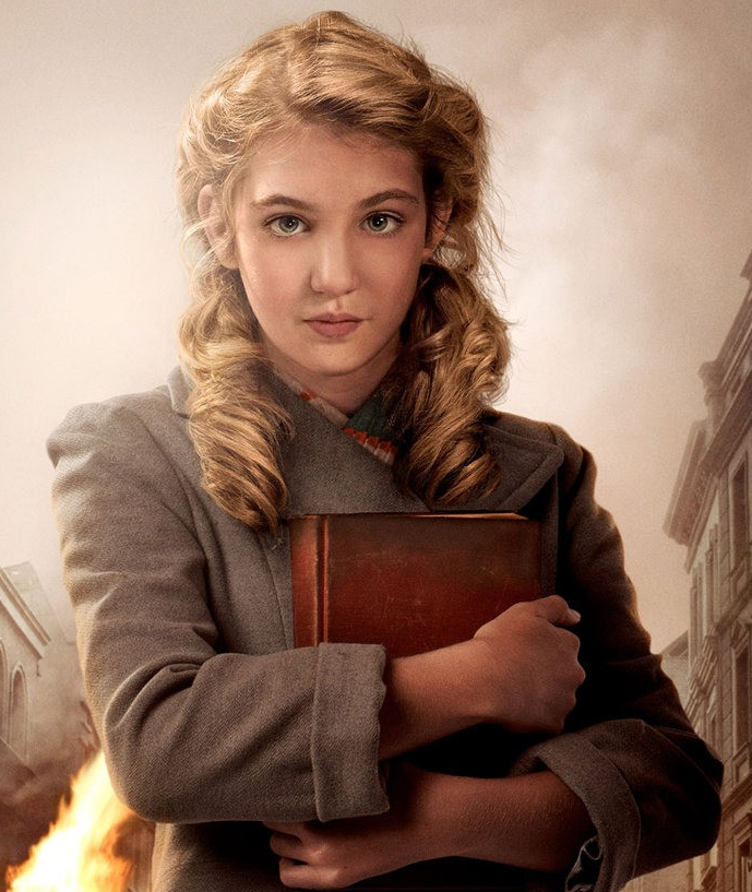 liesel meminger books films and novels liesel meminger
