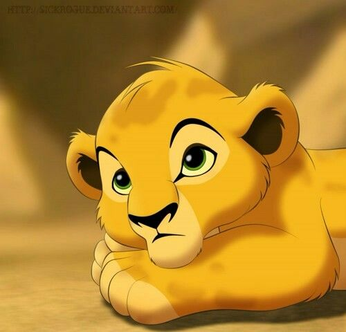 Pin Do(a) Alice Kingsleigh Em The Lion King
