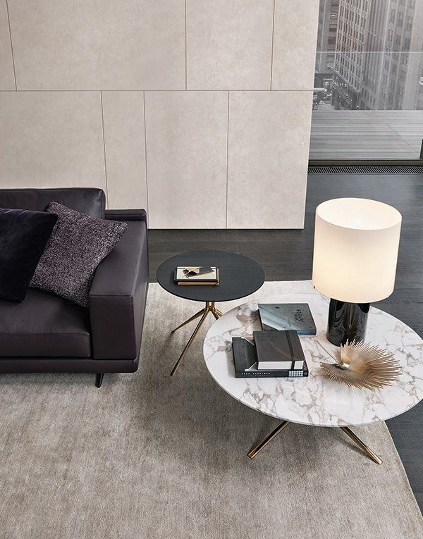 Divani Poliform.Divani Poliform Mondrianweb Sai In 2019 Round Coffee Table