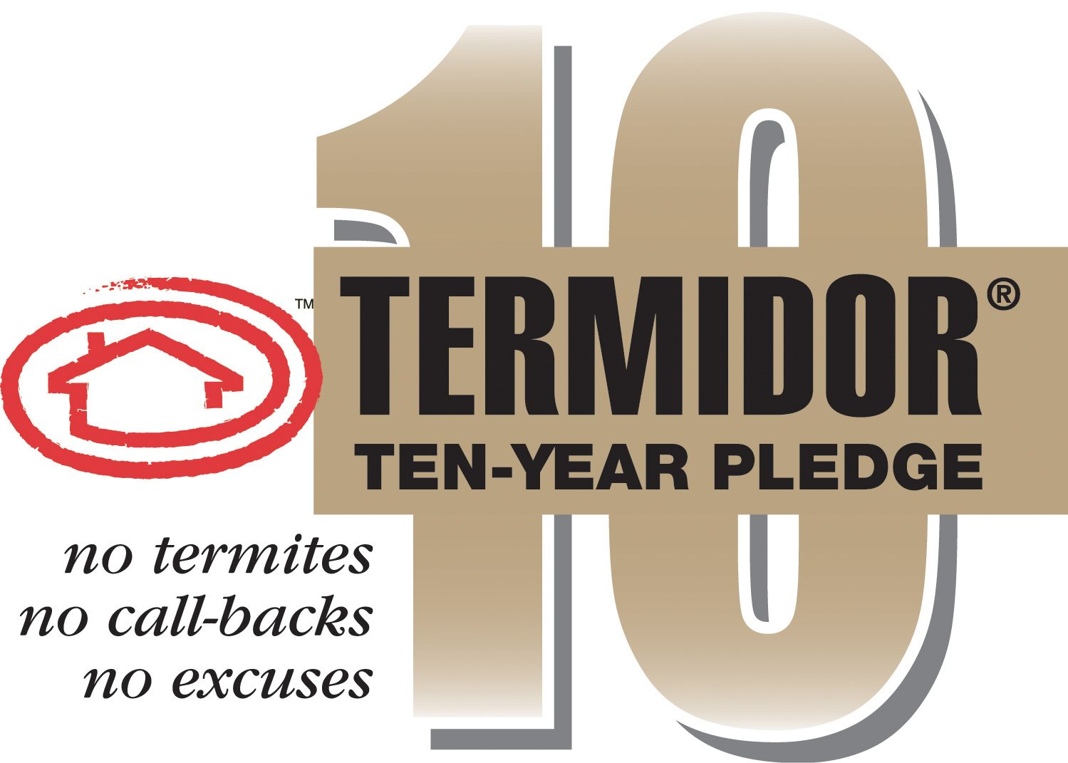 Traditional Termite Treatments Fumigations And Termidor Termite Treatments Prime Termite Los Angeles Ca Termite Treatment Termites Call Backs