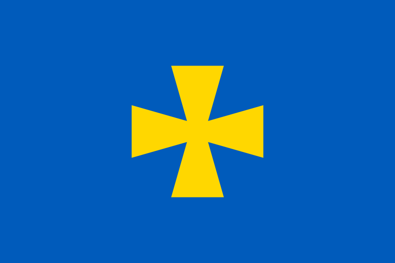 File Flag Of Poltava Oblast Svg