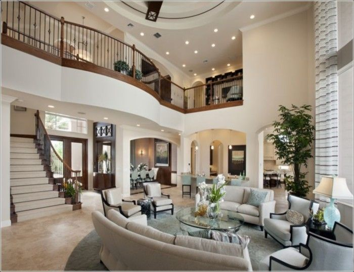 The Key Features Of Luxury Living Room Interior You Must Have Mansion Living Mansion Living Room Dream House