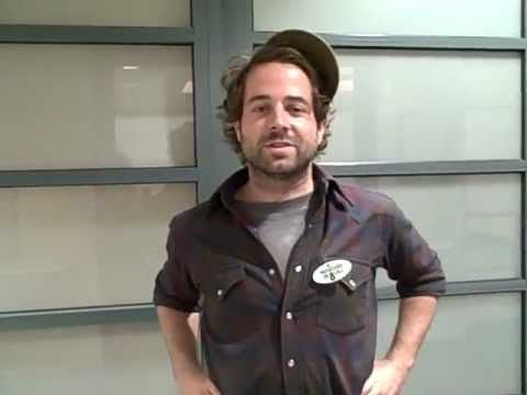 Taylor Goldsmith from Dawes played at the bedsides of patients as a volunteer of Musicians On Call. Listen to what he had to say about the inspirational program.