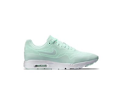 new product b4bac f833c Nike Air Max 1 Ultra Moire Women s Shoe. Do cute in mint green