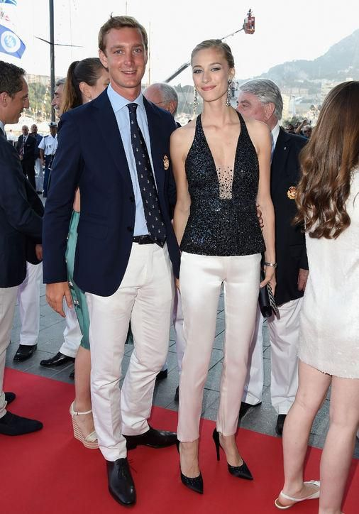 In love with Beatrice Borromeo's style? See the new royal's best looks by clicking here.