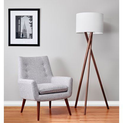 Adesso Brooklyn Floor Lamp