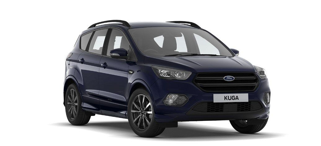 2019 Ford Kuga Model Overview Price And Rivals Ford Kuga Ford Kuga Titanium 2019 Ford