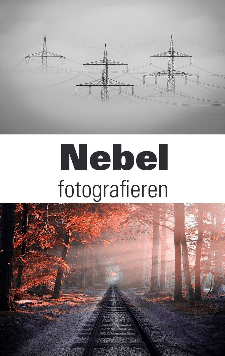 Fotografen im Nebel – oder Nebel fotografieren ;-) – Photo+Adventure Duisburg