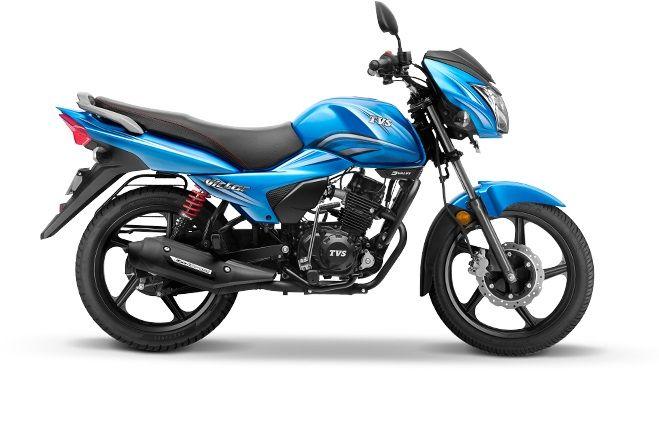 Tvs Victor Victor Bike Bike Motorcycles In India