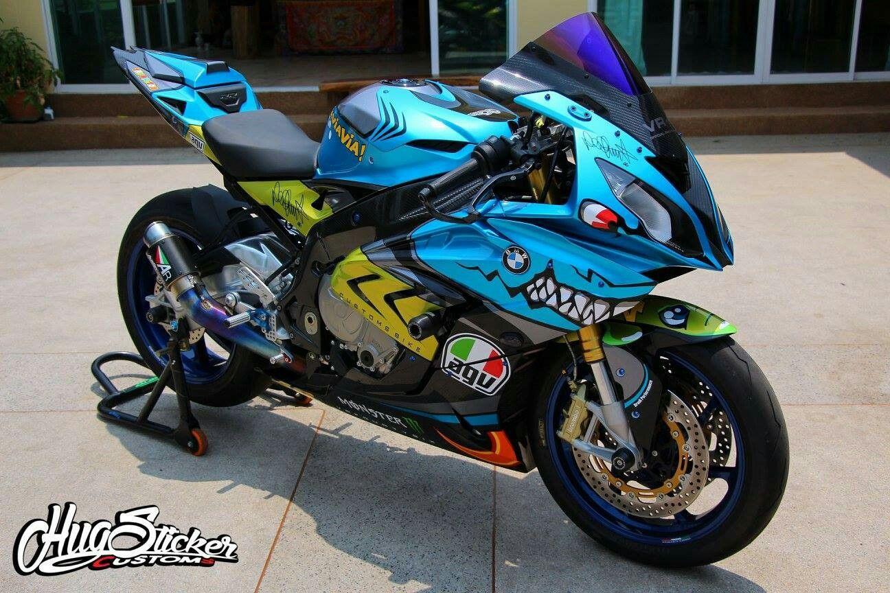 Bmw S 1000 Rr Bmw S1000rr Bmw Garotas De Moto