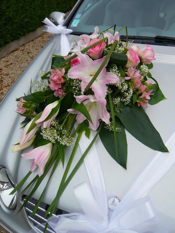 fleur et composition florale voiture mariage recherche google mariage champ tre boh me. Black Bedroom Furniture Sets. Home Design Ideas
