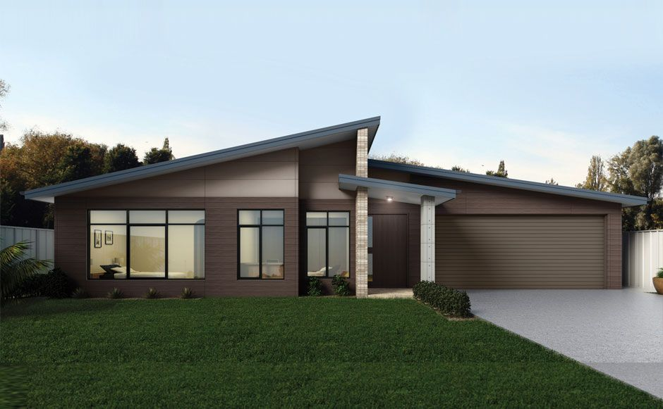 The Mapleton Offers The Very Best In Energy Efficient Home Design From Green  Homes Australia.