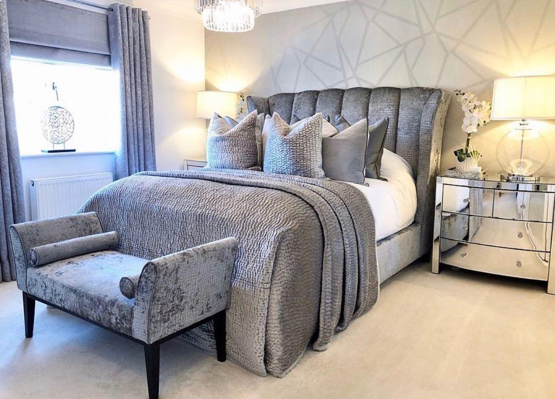 Follow @glamhomedecorr for more home inspiration. Credit: @home_sweet_home_46 Follow @glamhomedecorr for more home inspiration.  Credit: @home_sweet_home_46 •...-#bedroom