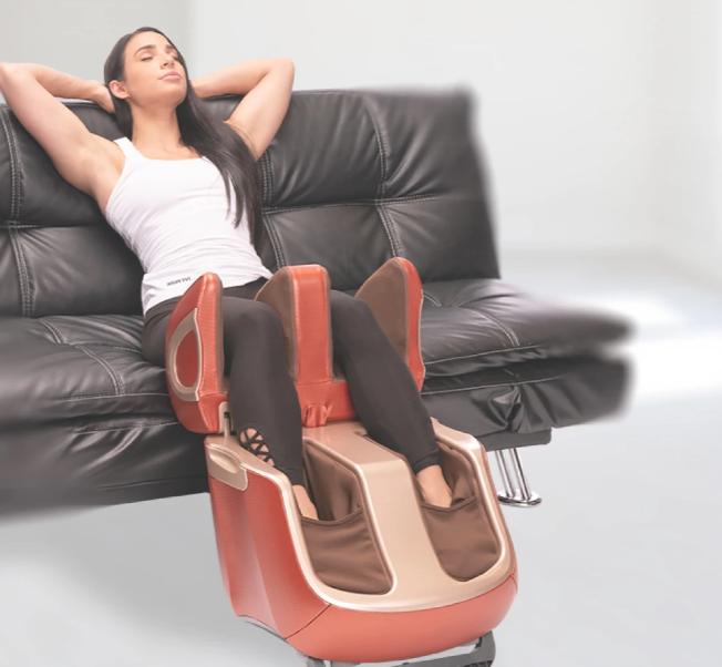 7 Best Shiatsu Massagers 2020 | Shiatsu Massagers | Shiatsu Foot Massager  With Heat | Foot massage, Foot massager machine, Leg massage