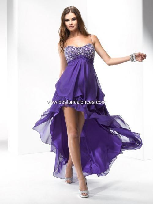 Flirt Prom Dresses Designer